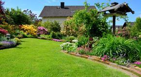 Gartenbau u. Landschaftsbau
