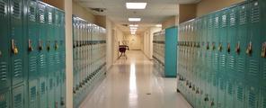 Schulreinigung und Reinigung von öffentlichen Einrichtungen
